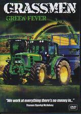 GRASSMEN DVD - GREEN FEVER