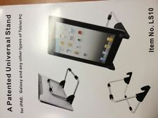 """1 X UNIVERSAL TABLET STAND FOR APPLE IPAD PRO 12"""" /9.7"""" IOS"""