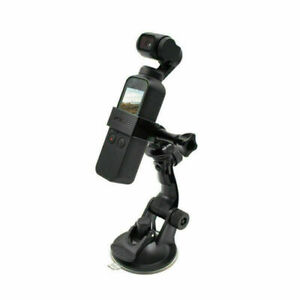 Adjustable Suction Cup Holder Stabiliser Parts for DJI OSMO Pocket Accessories