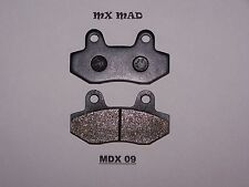 Hyosung GT650R Brake Pads  11 - 13 MDX9  REAR