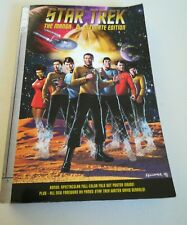 Star Trek The Manga Ultimate Edition, with Poster intact Tokyopop
