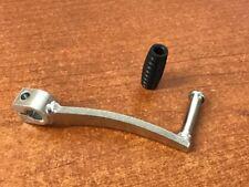 2013-18 Honda CRF50F Brake Pedal Kickstarter Arm & Rubber Knob 24701-GEL-306 OEM
