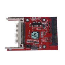 COMPACT FLASH CF a Serial ATA SATA Adattatore Convertitore Video