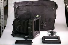 Toyo 45CF Large Format Field Film Camera