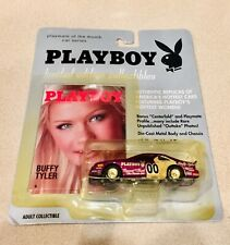 🏁 Playboy 2000 Playmate of Month Car Series Buffy Tyler Adult Collectible 🏁