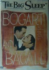 Howard Hawks/William Faulkner/Raymond Chandler's The Big Sleep(1946)Bogie/Bacall