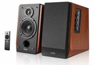 Edifier R1700BTS Bluetooth Bookshelf Speakers