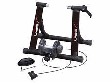 La fisica SPIN Magnetico Bicicletta Bici Turbo Trainer-nero
