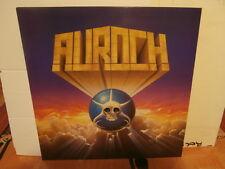 """auroch-auroch""""lp12""""(ex:ange)1ére press.originale.France.slim:sp:85015.de 1985"""