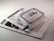 Printer Potty Waste Ink Kit Fits: Epson XP-760, XP-860 (inc' Reset Key/Utility)