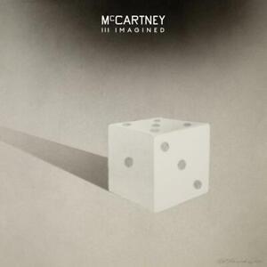 Paul McCartney – 'McCartney III Imagined'    2xLP SET (23RD JULY) PRESALE
