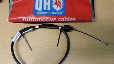 CLUTCH CABLE for FORD CORTINA MK 3 4 & 5-1.6 & 2.0 litre OHC Pinto - QH
