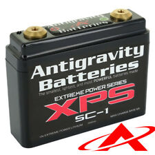 Antigravity Batteries SC-1 EXTREME POWER Lithium Motorsport Race Battery 180 CCA