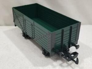 Bachmann G Scale Thomas & Friends Green Cargo Wagon Train Car