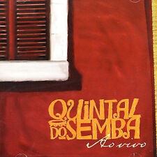 NEW - Quintal Do Semba by Various Artists
