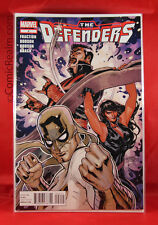 The Defenders #2 Marvel 2012 Matt Fraction Bagged & Boarded NM/M+ Free Shipping!