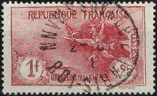 FRANCE ORPHELIN 1F CARMIN N° 231 CACHET TB CENTRE DE PARIS 108