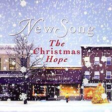 The Christmas Hope by NewSong (CD, Sep-2006, Columbia (USA))