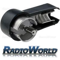Car Radio/Stereo Din Male Aerial Ariel Arial Antenna Repair Connector Crimp on