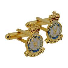 RAF Royal Air Force Regiment Military Cufflinks