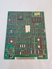 KNIGHTS OF THE ROUND  PCB BOARD Jamma Arcade BOOT