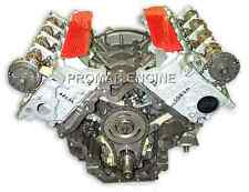 Reman 08-10 Chrysler Dodge Jeep 4.7 Long Block Engine