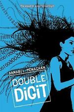 Double Digit (A Girl Named Digit), Monaghan, Annabel, Very Good Book