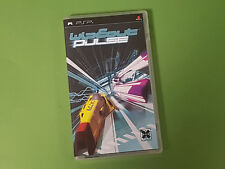 WipEout Pulse Sony PlayStation Portable PSP Game - SCEE *VGC*