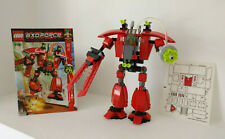 LEGO EXOFORCE 7701 - Grand Titan COMPLETE