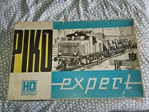 Piko train set