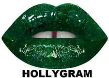 LIME CRIME COSMETIC CAROUSEL LIP GLOSS LIPGLOSS HOLLYGRAM EMERALD GREEN GLITTER