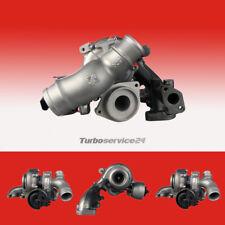 Turbolader SEAT IBIZA TOLEDO 1.4 TDI 66 kW / 90 PS CUSB 04B253019GX 04B253020