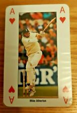 Sealed Pack Of Playing Cards Cricket World Cup England 99