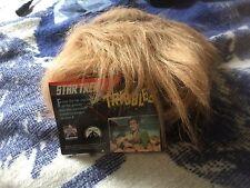 Star Trek Tribble Light Brown