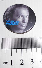 VASCO ROSSI -  Liberi Liberi 80s original vintage pin - brooche - spilla - badge