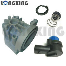 Air Suspension Compressor Pump Spring Cylinder Piston Ring Valve For W220 A8 A6