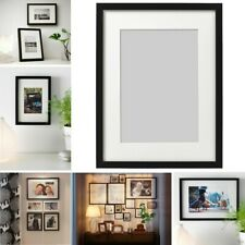 Ikea RIBBA Photo Picture Frame Display Image Hanging/Standing Frame 30x40 cm