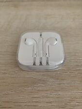 Original Apple Genuine EarPods Earphones Headphones For IPhone Jack