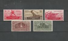 Italien Italy Italia Italie 1930/34 MH*/ MNH** Michel´16: ca. €140,-