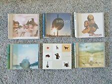 JPOP JROCK CD Bundle - Radwimps, Starboard, Soul Scream, And Mark Her