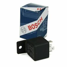 GENUINE BOSCH MAIN CURRENT RELAY 5PIN 12V/30A 0332019150