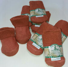 Wholesale Baby Socks, Newborn Lot Of 6 <<<< New With Tags