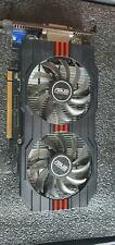 ASUS NVIDIA GeForce GTX 750 Ti OC Grafikkarte