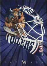 2001-02 (OILERS) Between the Pipes Masks #16 Tommy Salo