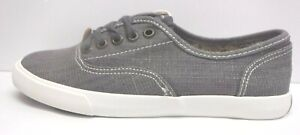 Margaritaville Dream Catcher Size 7.5 Grey Sneakers New Womens Shoes