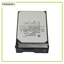 764443-001 HP 6TB SATA 6G 7.2K 64M 3.5'' Hard Drive HUS726060ALA640