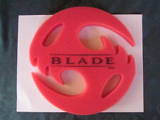 Blade Foam Throwing Star From the Movie Promotional 1998 New Line Cinema