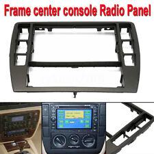 Console Centrale Radio Panneau Cadre Décor 3B0858069 Pr VW Passat B5 2001-2005