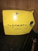 """MCCULLOCH Power Mac 6 Chainsaw """"clutch Cover"""" Used.#1"""