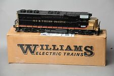 WILLIAMS SD- 45 2351 NORTHERN PACIFIC